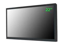 22寸液晶監視器
