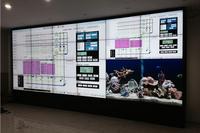 西壩碼頭46監控系統